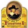 Eduardo Beltran of Faustino on Rioja