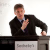 Wine Auctions with Sothebys Stephen Mould Part 1