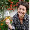 UK Wine Show 189 Isabelle Legeron MW