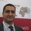 UK Wine Show 223 Wines of Turkey Taner Ogutoglu