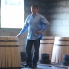 Thibaut Montgillard on Tonnellerie Meyrieux and Wine Barrels