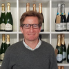 James Hawkins of Hawkins Bros Fine English Wines