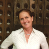 Caroline Perromat of Le Chateau de Cerons on sweet wines