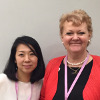 UK Wine Show 482 Koshu Wine with Yuka Ogasawara and Lynne Sherriff MW